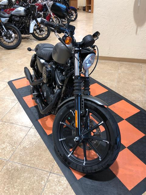 2018 Harley-Davidson Iron 883™ in Pasadena, Texas - Photo 2