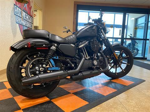 2018 Harley-Davidson Iron 883™ in Pasadena, Texas - Photo 4