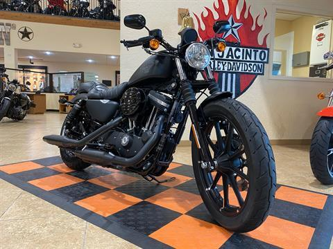 2018 Harley-Davidson Iron 883™ in Pasadena, Texas - Photo 5