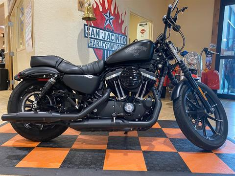 2018 Harley-Davidson Iron 883™ in Pasadena, Texas - Photo 1