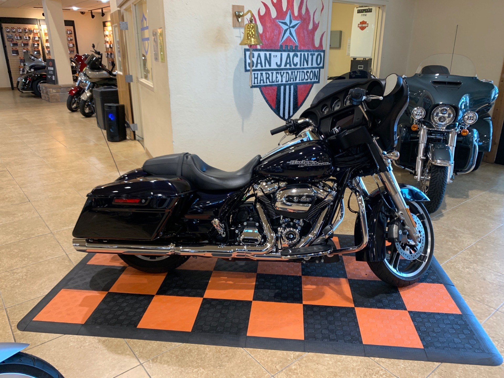 2019 Harley-Davidson Street Glide® in Pasadena, Texas - Photo 1