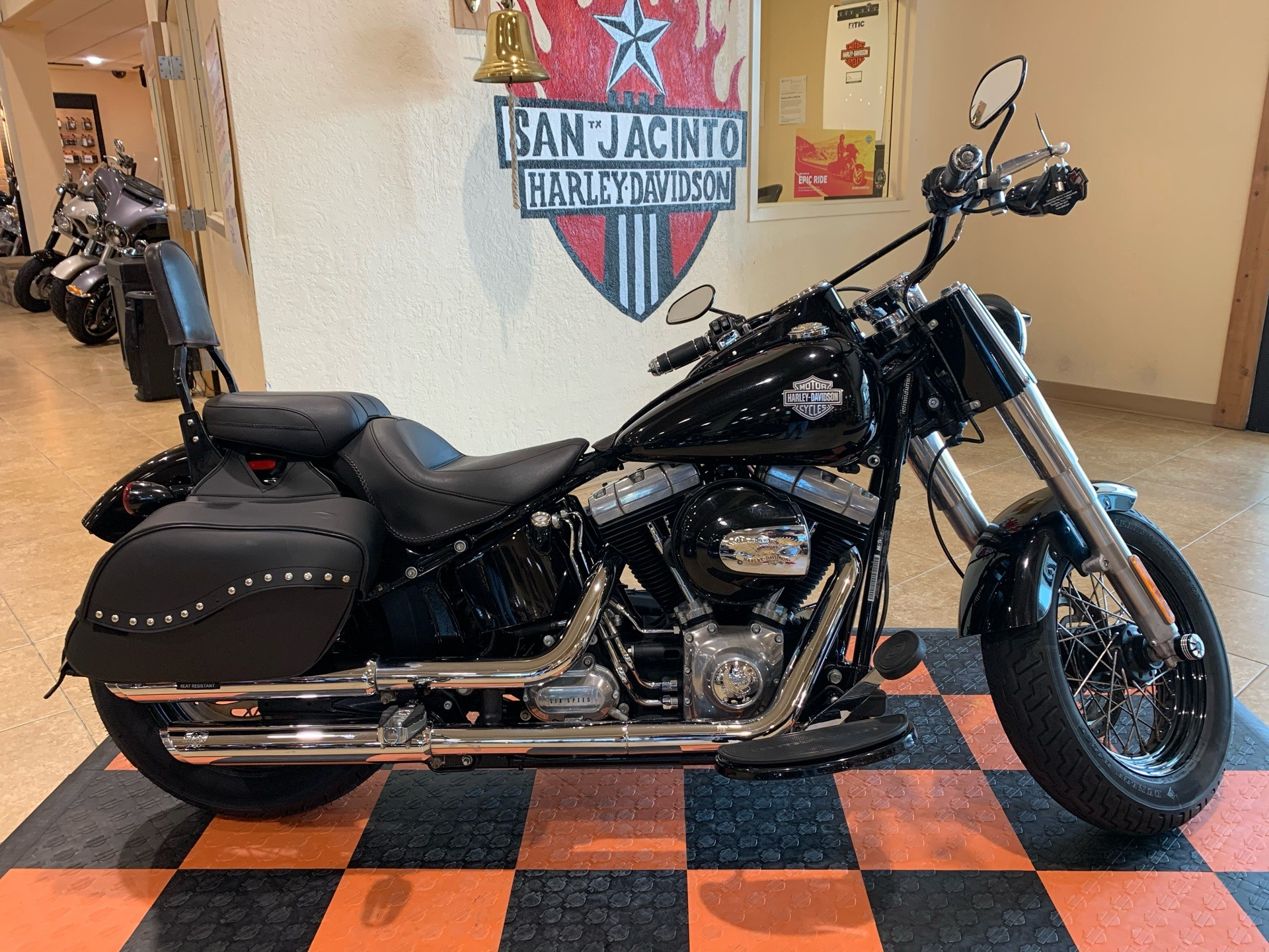 2016 Harley-Davidson Softail Slim® in Pasadena, Texas - Photo 1