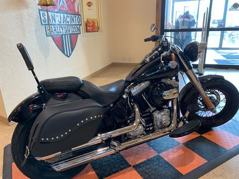 2016 Harley-Davidson Softail Slim® in Pasadena, Texas - Photo 3