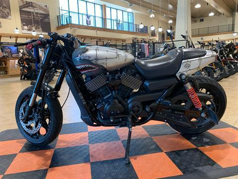 2017 Harley-Davidson Street Rod® in Pasadena, Texas - Photo 4