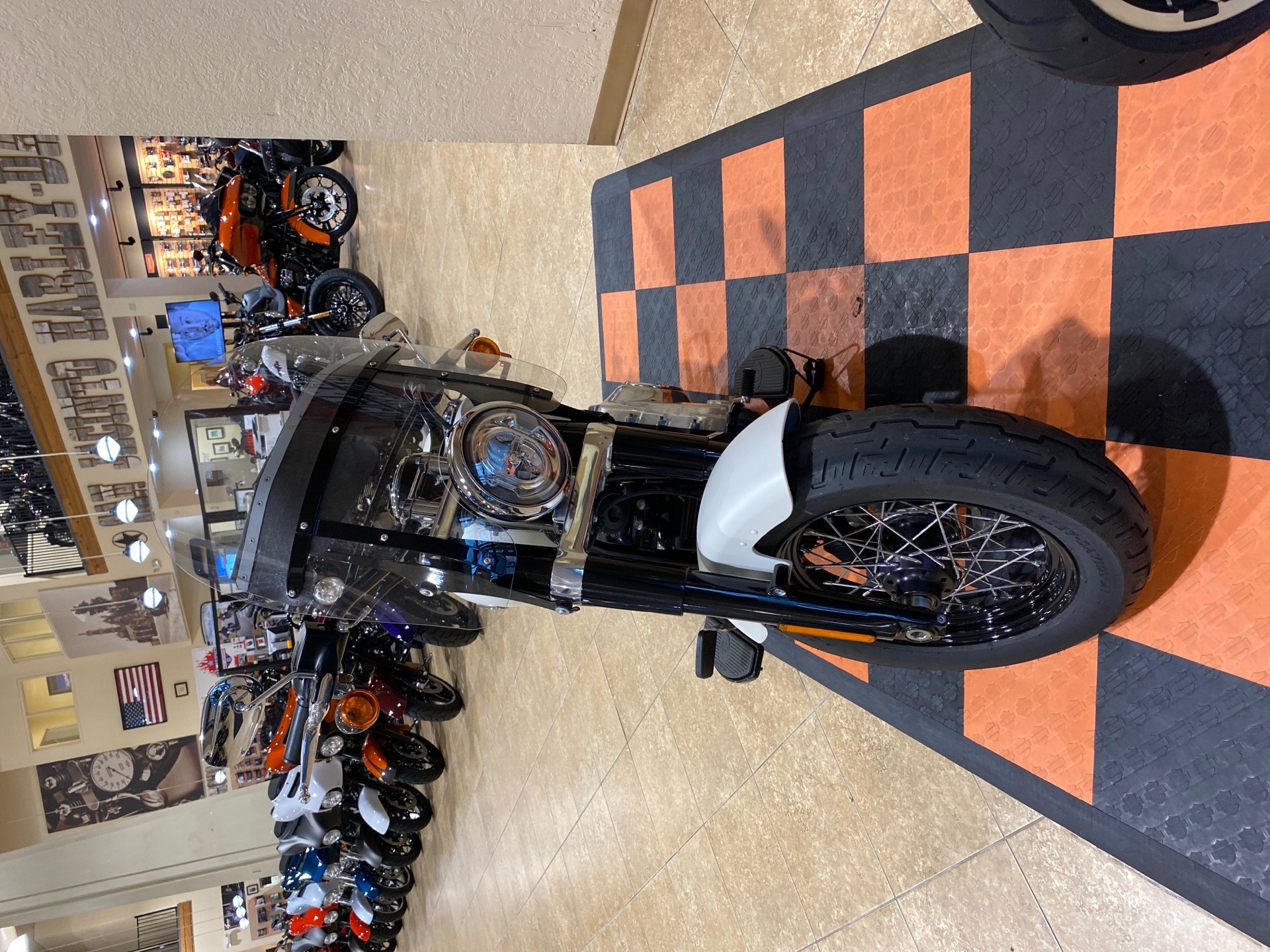 2019 Harley-Davidson Softail Slim® in Pasadena, Texas - Photo 3