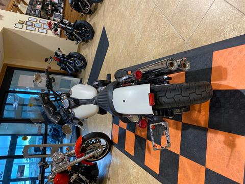 2019 Harley-Davidson Softail Slim® in Pasadena, Texas - Photo 5
