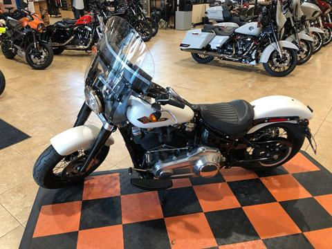 2019 Harley-Davidson Softail Slim® in Pasadena, Texas - Photo 7