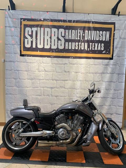 2014 Harley-Davidson VROD MUSCLE in Houston, Texas - Photo 1