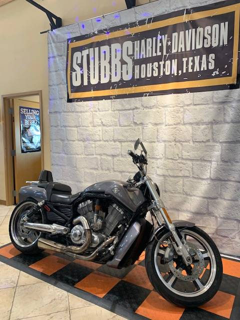 2014 Harley-Davidson VROD MUSCLE in Houston, Texas - Photo 4