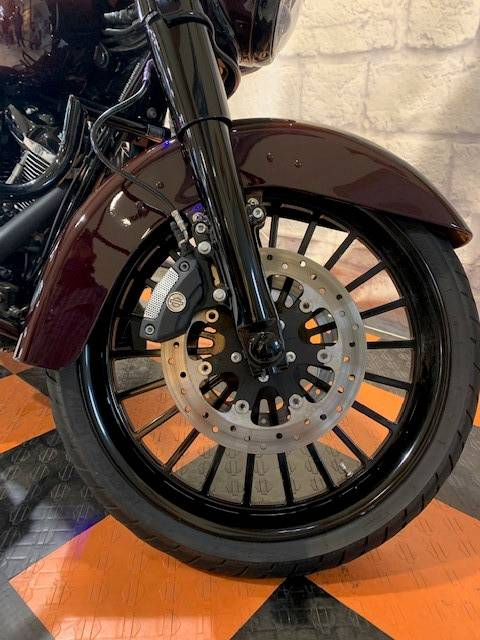 2018 Harley-Davidson STREETGLIDE SPECIAL in Houston, Texas - Photo 6