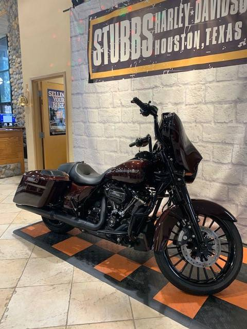 2018 Harley-Davidson STREETGLIDE SPECIAL in Houston, Texas - Photo 1