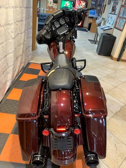 2018 Harley-Davidson STREETGLIDE SPECIAL in Houston, Texas - Photo 7