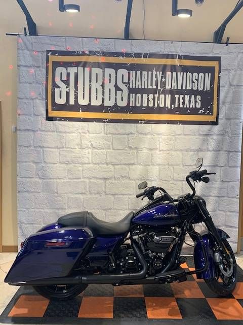 2020 Harley-Davidson ROAD KING SPECIAL in Houston, Texas - Photo 1