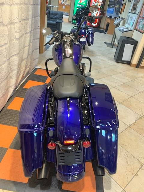 2020 Harley-Davidson ROAD KING SPECIAL in Houston, Texas - Photo 3