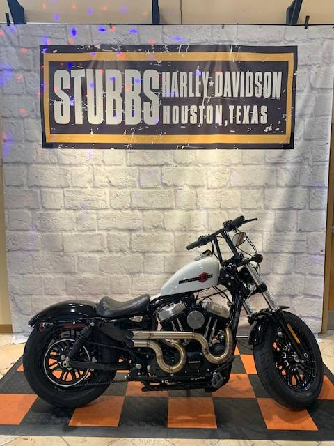 2020 Harley-Davidson SPORTSTER 48 in Houston, Texas - Photo 1