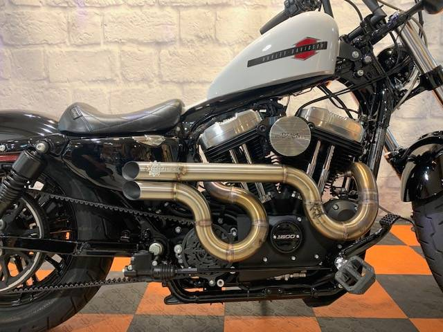 2020 Harley-Davidson SPORTSTER 48 in Houston, Texas - Photo 2