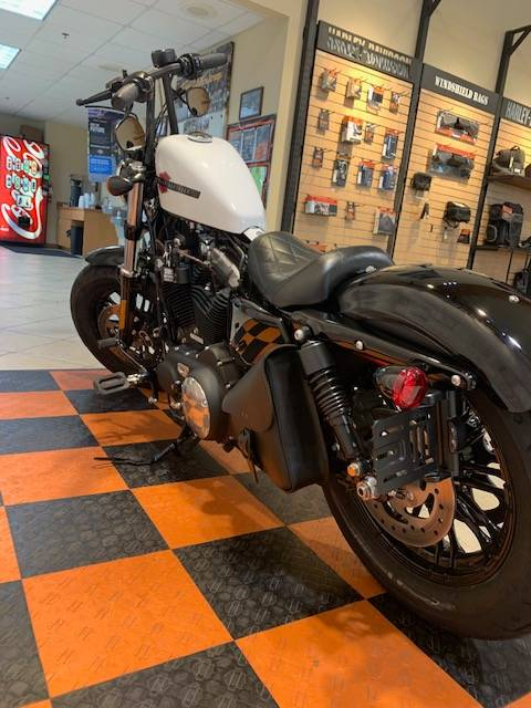 2020 Harley-Davidson SPORTSTER 48 in Houston, Texas - Photo 5