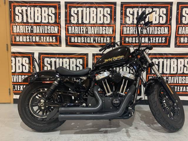 2016 Harley-Davidson Forty-Eight® in Houston, Texas - Photo 1