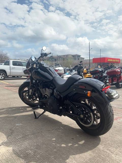 2020 Harley-Davidson Low Rider®S in Houston, Texas - Photo 3