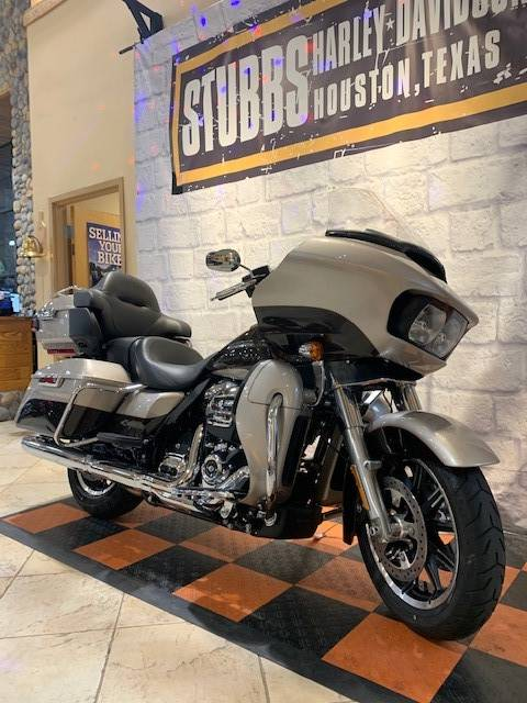 2018 Harley-Davidson ROADGLIDE ULTRA in Houston, Texas - Photo 1