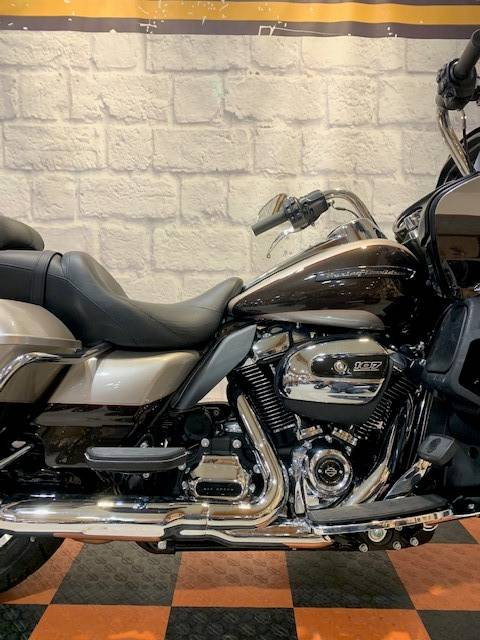 2018 Harley-Davidson ROADGLIDE ULTRA in Houston, Texas - Photo 4