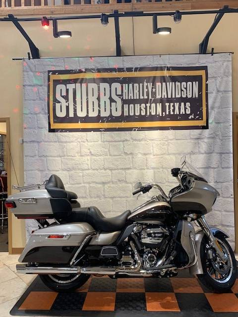2018 Harley-Davidson ROADGLIDE ULTRA in Houston, Texas - Photo 5