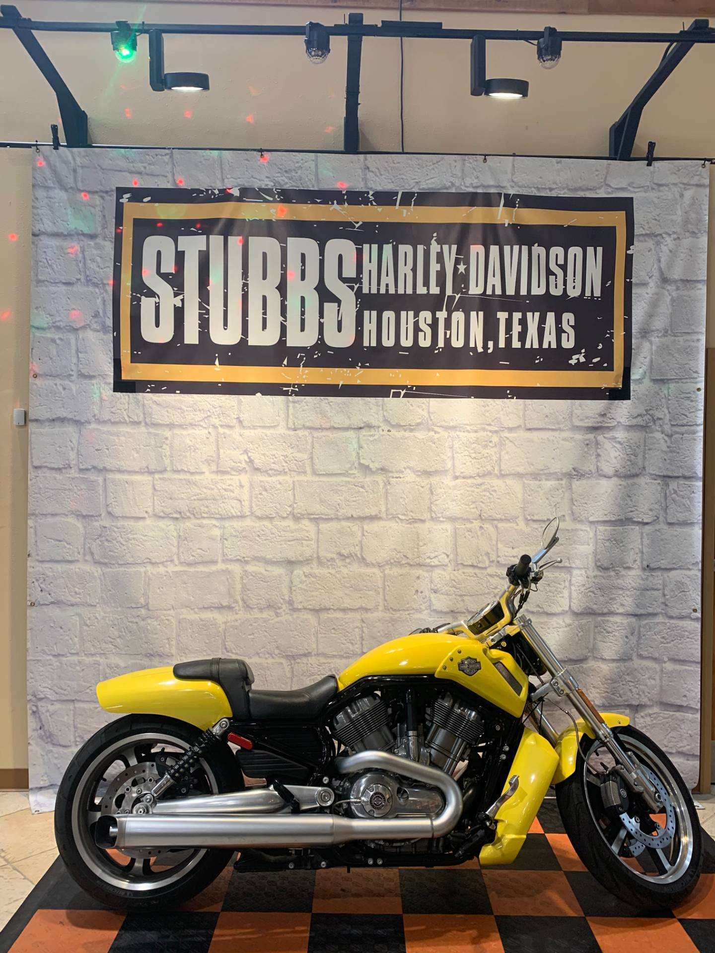 2017 Harley-Davidson VROD MUSCLE in Houston, Texas - Photo 1