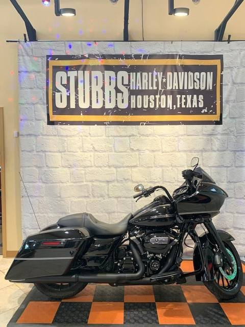 2018 Harley-Davidson ROADGLIDE SPECIAL in Houston, Texas - Photo 1