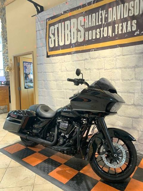 2018 Harley-Davidson ROADGLIDE SPECIAL in Houston, Texas - Photo 2