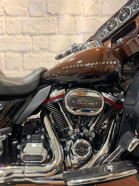 2019 Harley-Davidson CUSTOM VEHICLE OPS ELECTRA GLIDE ULTRA LIMITED in Houston, Texas - Photo 3
