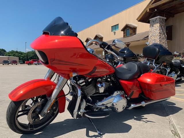 2017 Harley-Davidson Road Glide® Special in Houston, Texas - Photo 3