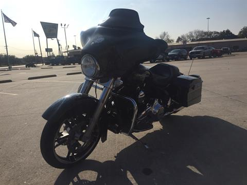 2013 Harley-Davidson Street Glide® in Houston, Texas - Photo 4