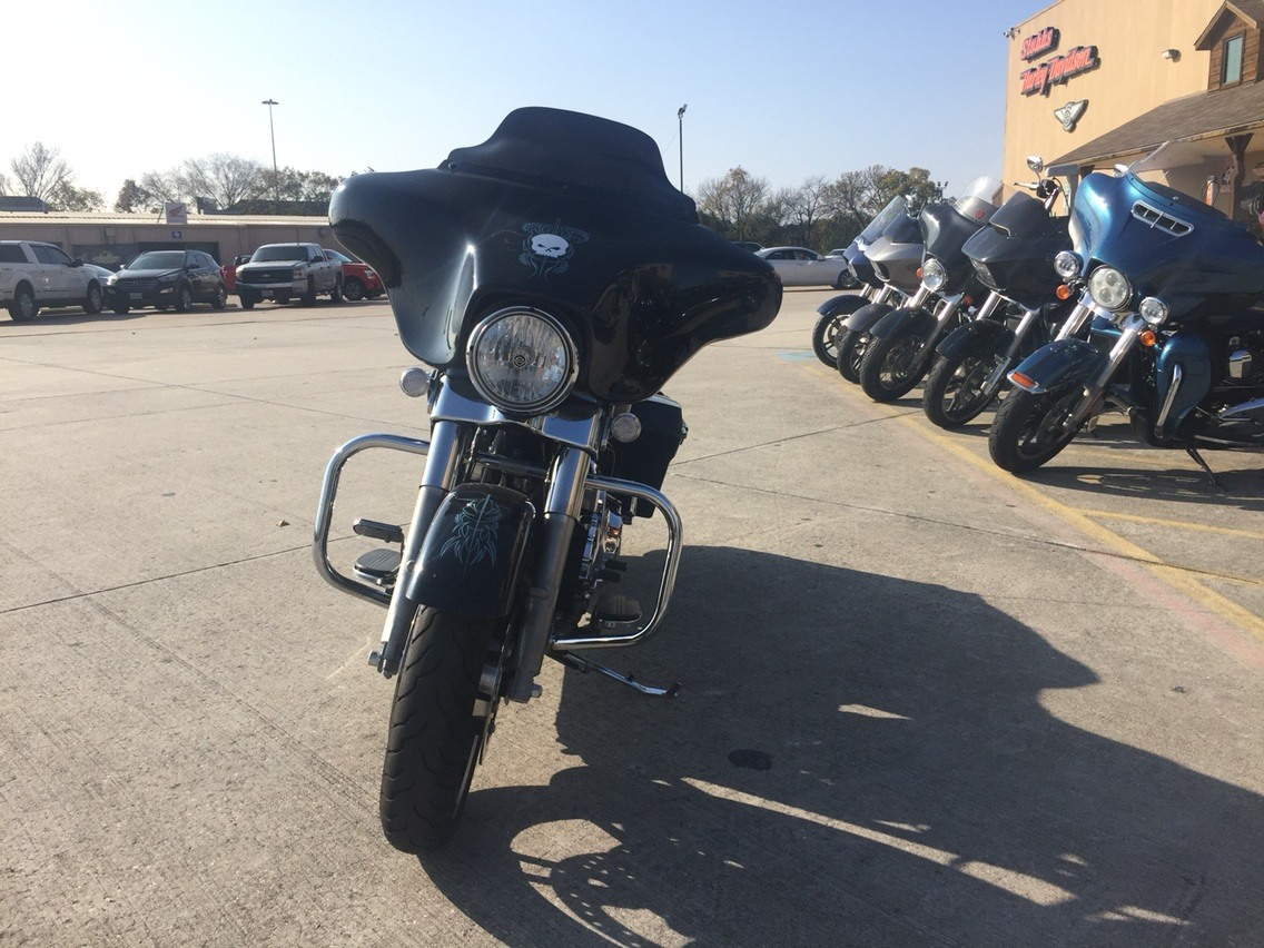 2013 Harley-Davidson Street Glide® in Houston, Texas - Photo 5