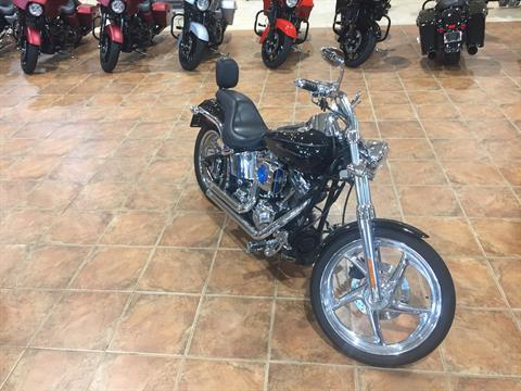 2004 Harley-Davidson SOFTAIL in Houston, Texas - Photo 2