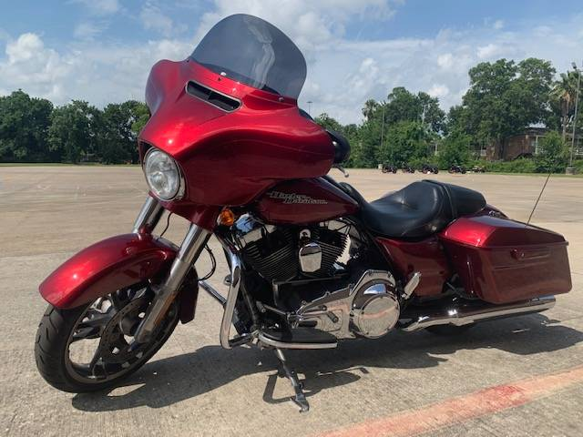 2016 Harley-Davidson STREETGLIDE SPECIAL in Houston, Texas - Photo 3