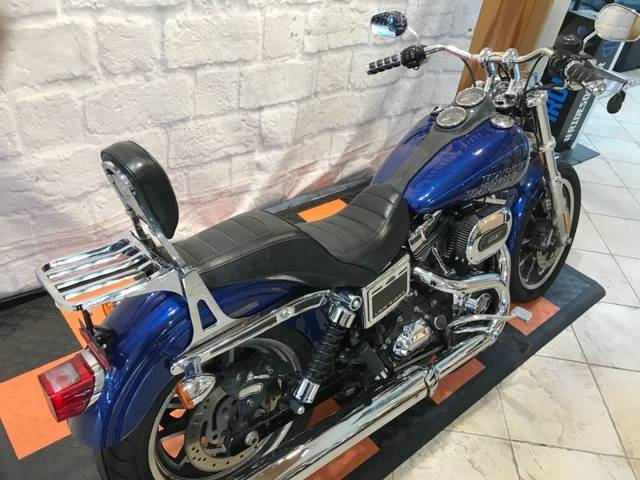 2016 Harley-Davidson LOW RIDER in Houston, Texas - Photo 5