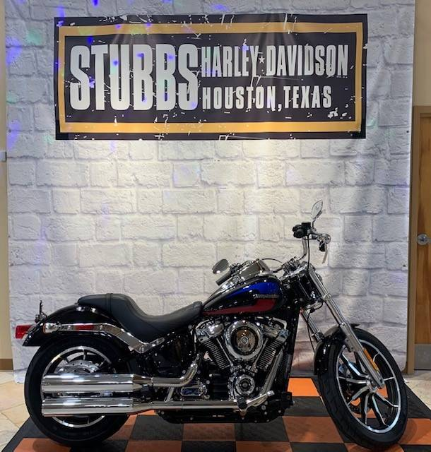 2020 Harley-Davidson LOW RIDER in Houston, Texas - Photo 1