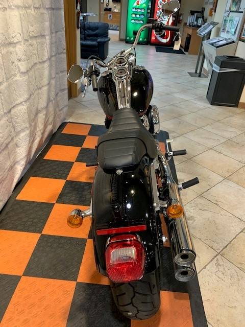 2020 Harley-Davidson LOW RIDER in Houston, Texas - Photo 2