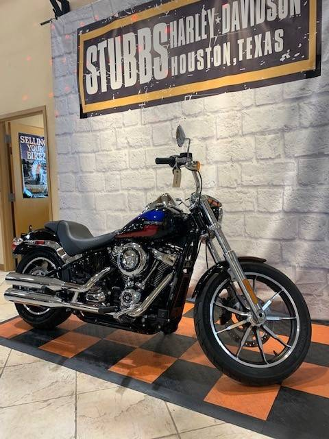 2020 Harley-Davidson LOW RIDER in Houston, Texas - Photo 3