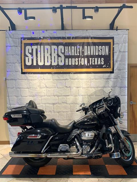 2018 Harley-Davidson LIMITED in Houston, Texas - Photo 1