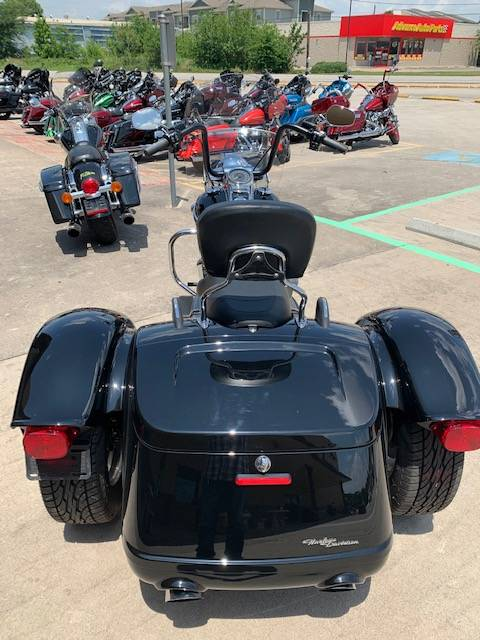 2019 Harley-Davidson FREEWHEELER in Houston, Texas - Photo 3