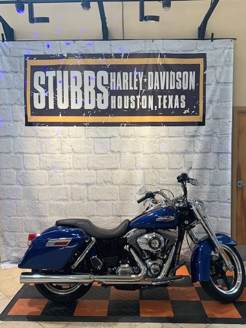 2015 Harley-Davidson SWITCHBACK in Houston, Texas - Photo 1