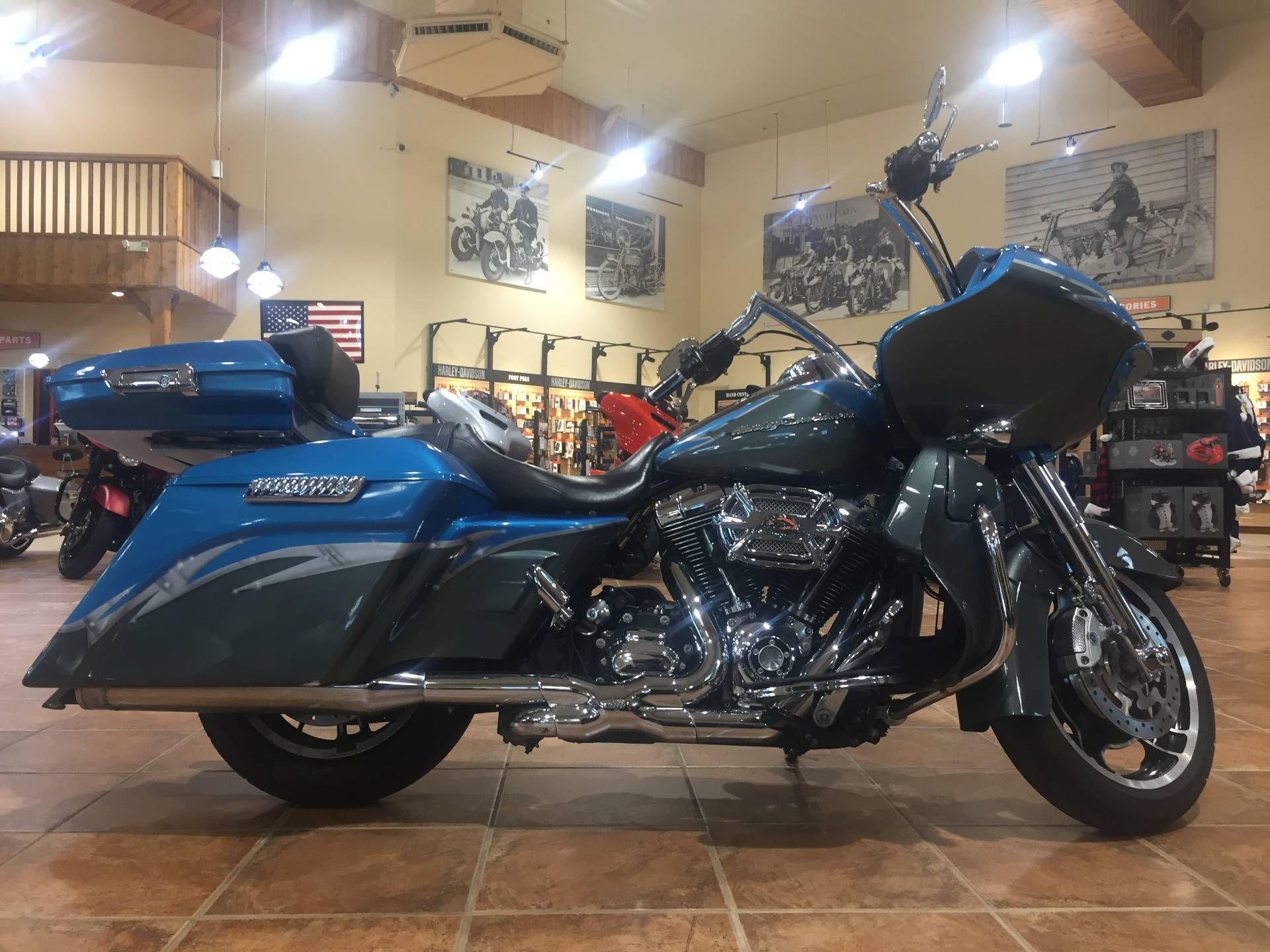 2015 Harley-Davidson ROAD GLIDE SPECIAL in Houston, Texas