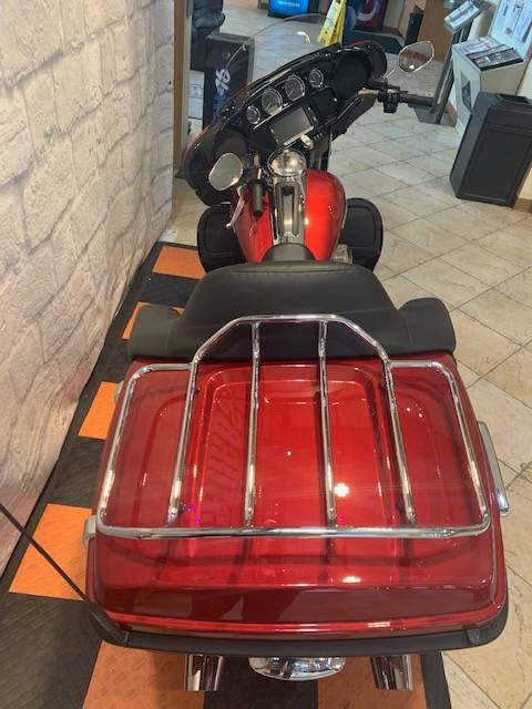 2018 Harley-Davidson LIMITED LOW in Houston, Texas - Photo 4