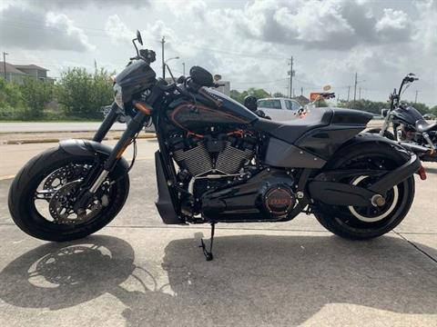 2019 Harley-Davidson FXDRS in Houston, Texas - Photo 4