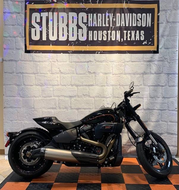 2019 Harley-Davidson FXDRS in Houston, Texas - Photo 1