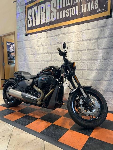 2019 Harley-Davidson FXDRS in Houston, Texas - Photo 2