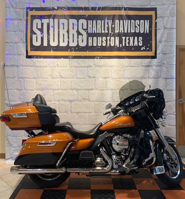 2016 Harley-Davidson LIMITED in Houston, Texas - Photo 1