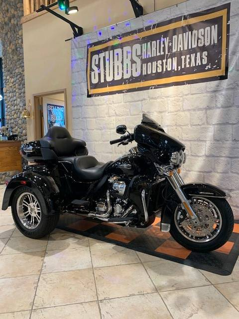 2020 Harley-Davidson TRIKE in Houston, Texas - Photo 1
