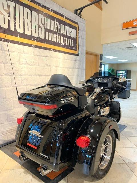 2020 Harley-Davidson TRIKE in Houston, Texas - Photo 2